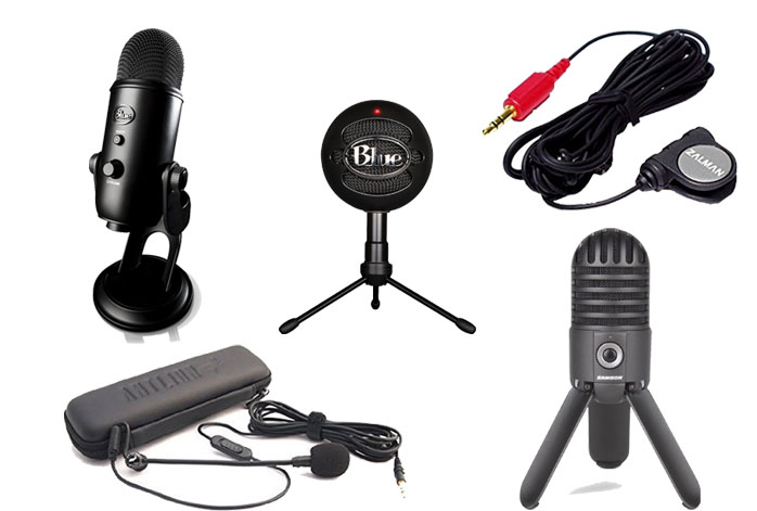 Best Cheap Microphone For Gaming Themicmaniac Com