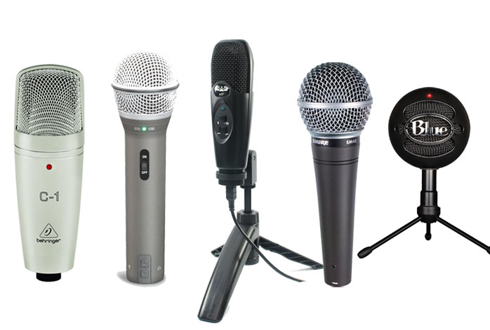 best-microphone-under-50