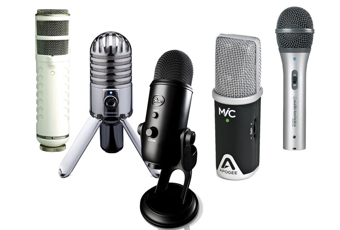 best-usb-microphone-for-laptop