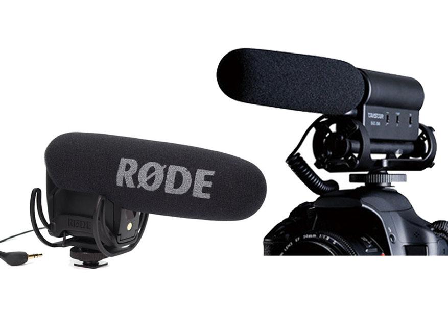 Rode VideoMic Pro Vs Takstar SGC 598